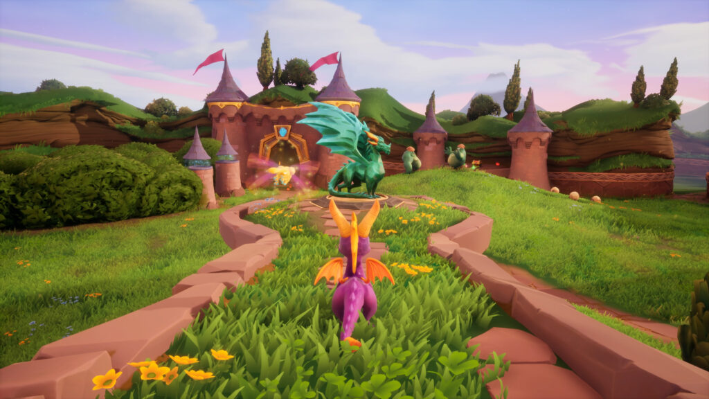 Spyro-Reignited-Trilogy-review