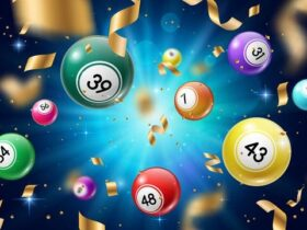Looking For Fun From A Trusted Online Lottery Game